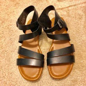 Women's size 8 Franco Sarto sandals